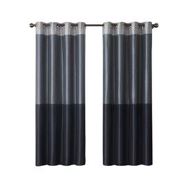 Arla Doorvoertule Single Curtain Panel