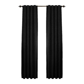Badi Medaillon Rod Pocket Single Curtain Panel
