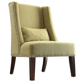 Lampman Club Chair