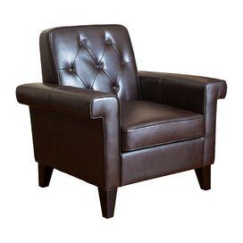 Gestoffeerde Bloemen Slipper Chair