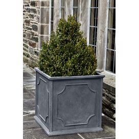 120 Gallon Cedar Deck Box