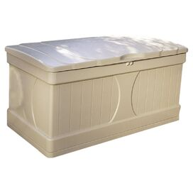 99 Gallon Deck Box
