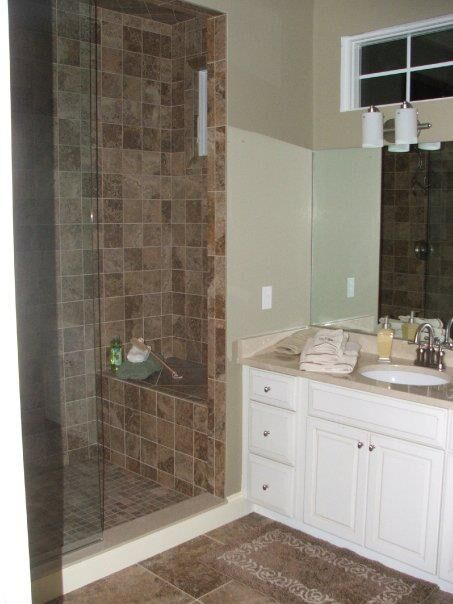 Traditional Bathroom photo by Interiors by Paul Chaisson