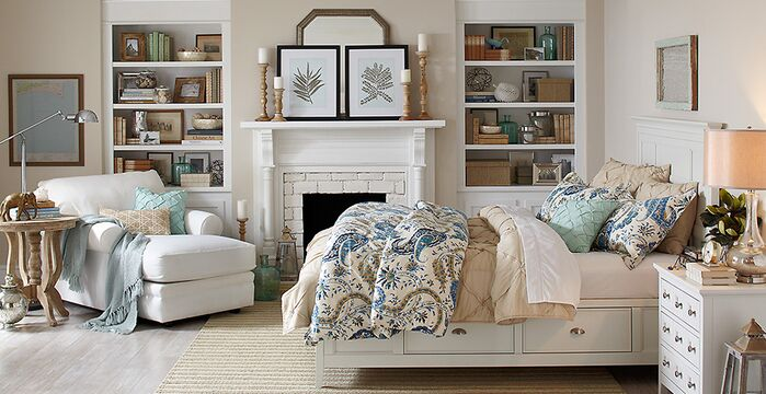 Traditional Bedroom photo by Birch Lane