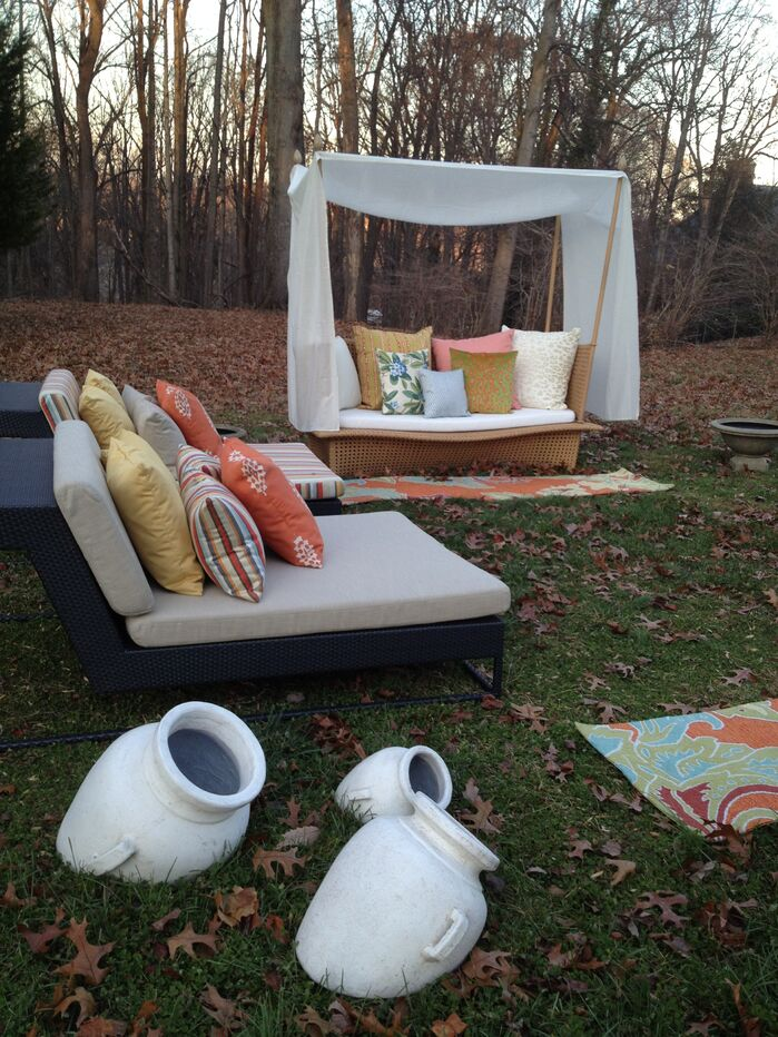 Eclectic Exterior/Patio photo by CL Interiors