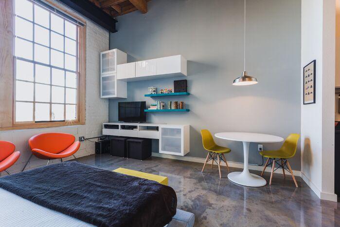 Modern Dining Room photo by VPR Interior Decor