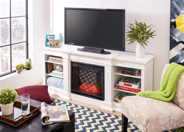 Contemporary Living Room photo by Wayfair
