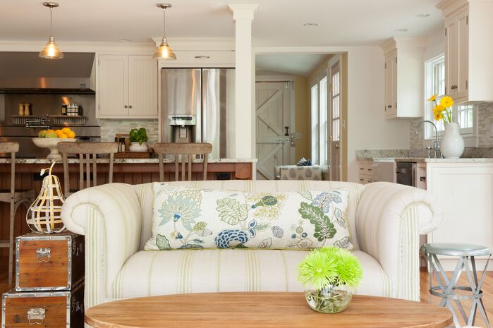 Cottage/Country Kitchen photo by Kim Macumber Interiors