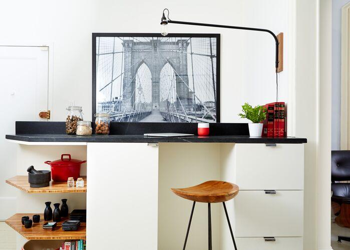 Contemporary Kitchen photo by Common Bond Design