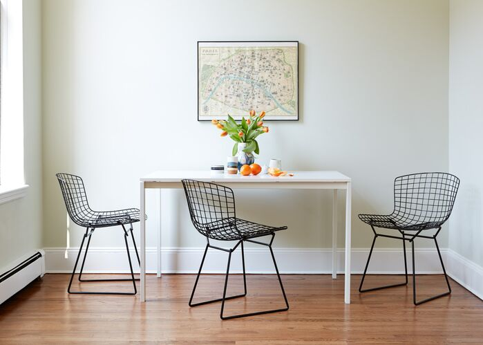 Contemporary Dining Room photo by Common Bond Design