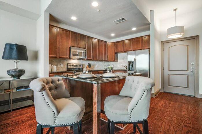 Contemporary Kitchen photo by Beyond Interior Design