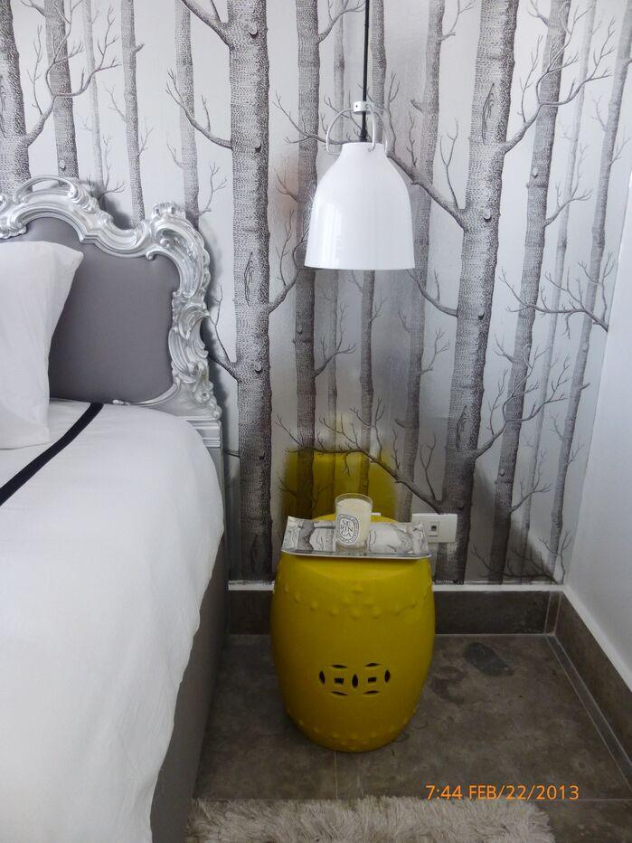 Eclectic Bedroom photo by Urvan Studios