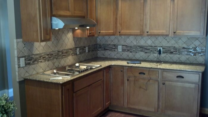 Traditional Kitchen photo by Timeless Designs by Melissa LL