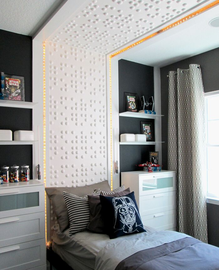 Contemporary Kids photo by Masterpiece Interiors, Inc.