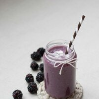 Anti-Anxiety Smoothie