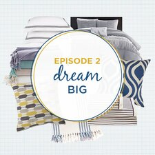 Ellen's Design Challenge: Dream Big