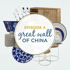 Ellen's Design Challenge: Great Wall of China