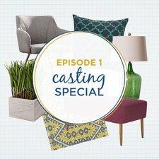 Ellen's Design Challenge: Get the Look