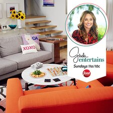 Giada Entertains: Girls' Night In