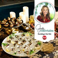Giada Entertains: Night of Decadence