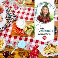 Giada Entertains: Family Fun Day