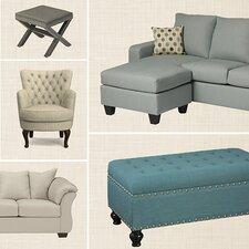 Favorite Living Room Upholstery