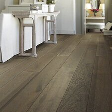 Wood & Wood-Inspired Flooring for Less