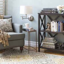 Create a Cozy Reading Corner