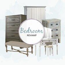 Bedroom Revamp: Furniture Favorites