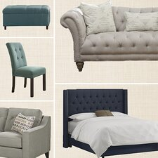 Favorite Upholstered Furniture