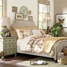 Simply Chic Cottage-Inspired Suite