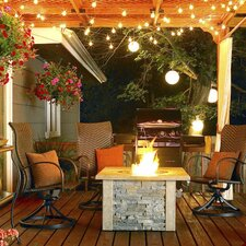 Heat Up Your Patio: Fire Pits, Heaters & More