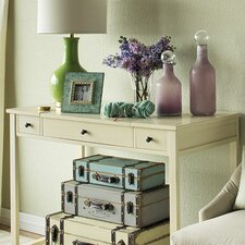 Console Table Style Guide