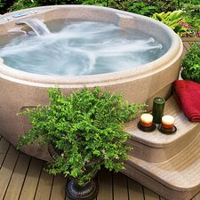 Hot Tubs for Less