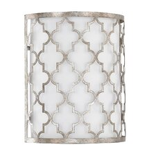 Ellis 2 Light Wall Sconce