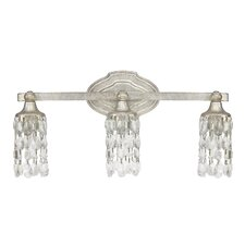 Blakely 3 Light Bath Vanity Light