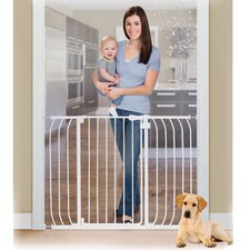 Anywhere Auto Close Metal Gate