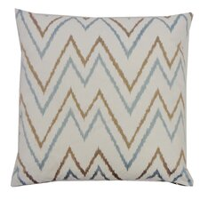 Sierra Cotton Throw Pillow