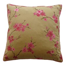 China Cotton Throw Pillow