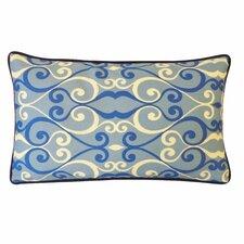 Iron Outdoor Lumbar Pillow