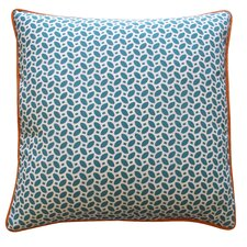 Pik Pak Outdoor Throw Pillow