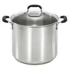 12 Qt. Stock Pot with Lid