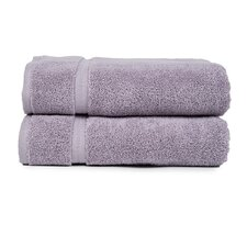 Zero Twist Wash Cloth (Set of 4)