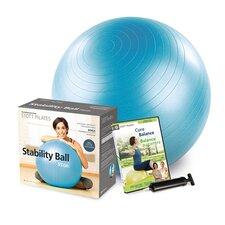 Stability Ball Power Pack