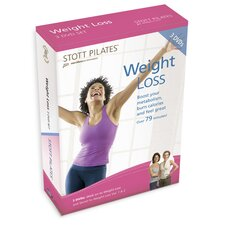 Weight Loss 3-Pack DVD Set