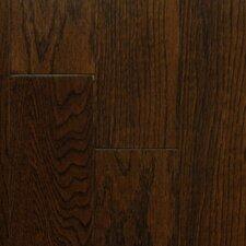 """American Smooth 3-1/2"""" Engineered Oak Hardwood Flooring in Monroe"""
