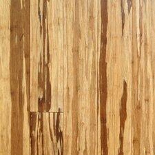 "3-3/4"" Solid Bamboo Hardwood Flooring in Tiger"