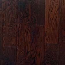 "5"" Engineered Oak Hardwood Flooring in Beaufort"