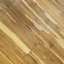 """3-3/4"""" Solid Bamboo Hardwood Flooring in Spice"""