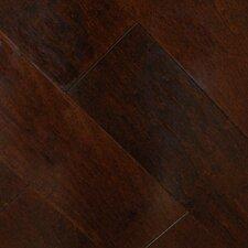 """American Smooth 3-1/2"""" Engineered Maple Hardwood Flooring in Suede"""